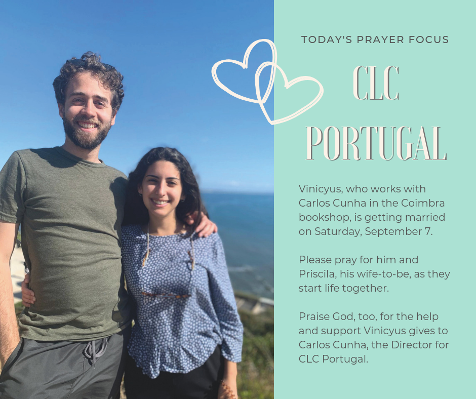 Pray for Portugal (September 2, 2019)